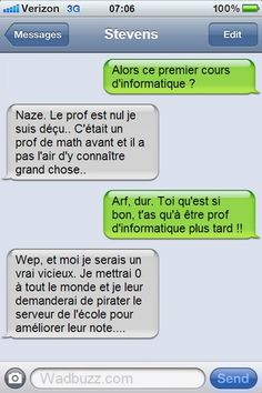 faites ca monsieur courbin please! Lol, Mama Photo, Sms Jokes, Funny Quotes, Funny Memes, Funny Text Messages, Geek Humor, Just Smile, Funny Stories