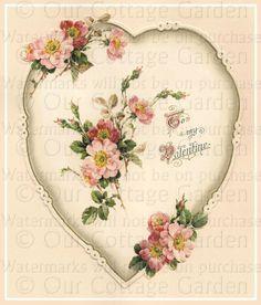 victorian valentine - Google Search