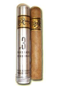 Don Ramos Tubed No. 3 Cigar - 1 Single