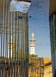 Reflection by OSAIDism, via Flickr - Pakistan