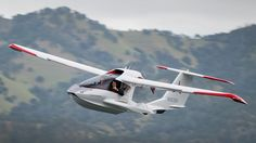 This Is the Airplane That Will Teach You to Love Flying | Outside Online