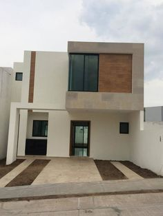 10 fachadas de casas pequeñas ¡por 10 arquitectos mexicanos!