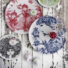H 1, Modern Shop, Tray, Colours, Dishwasher, Stylish, Black, Decor, Collection