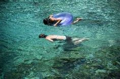Ichetucknee springs state park... best place to go tubing
