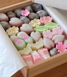 京菓子司 亀屋友永「松露」