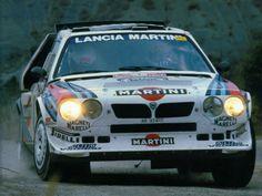 Lancia Delta S4 rally car https://plus.google.com/+JohnPruittMotorCompanyMurrayville/posts
