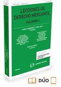 URÍA. Lecciones de derecho mercantil. V.2. Aranzadi, 2016. D/S/M/14 v.2 (2016) (26 préstamos marzo-abril 2017)