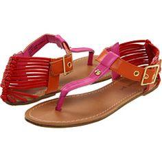 Madden Girl Anzwer Sandals