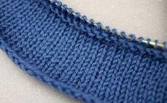 Farmen-lua alle vil ha: Slik lager du den selv! Knitted Hats, Crochet Top, Knitting, Diy, Women, Fashion, Caps Hats, Tejidos, Threading