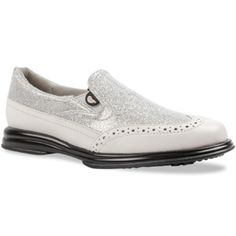 Check out what Loris Golf Shoppe has for your days on and off the golf course! Sandbaggers Ladies Golf Shoes - VANESSA Sparkle