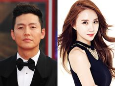 Lee Jung Jin and former 9Muses' member Euaerin are dating!   Koogle TV
