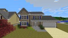 minecraft house designs and blueprints - Minecraft House Design ...