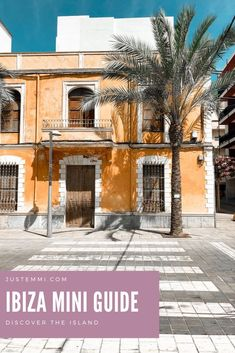 A guide to Ibiza from someone who's been to the island more than 16 times! This guide focuses on the authentic Ibiza and not the nightclubs. Ibiza Town, Ibiza Beach, Beach Fun, Ibiza Travel, Spain Travel, Cool Places To Visit, Great Places, Ibiza Island, Inclusive Holidays