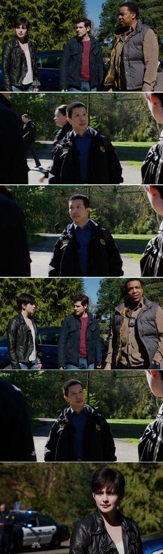 #Grimm   S03E20   My Fair Wesen   NBC