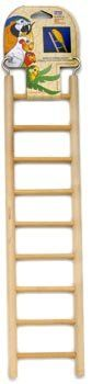 Penn Plax 9Step Wooden Bird Ladder *** Check out this great product.Note:It is affiliate link to Amazon.