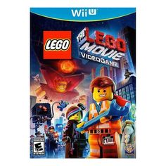 used Lego Movie Videogame (Xbox - Pre-Owned Lego Film, Lego Movie, Game Movie, 3 Movie, Video Games Xbox, Xbox 360 Games, Wii U, Nintendo Wii, Superman