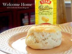 Welcome Home Blog: B