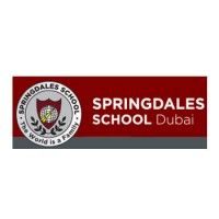Springdales School Dubai - Dubai, UAE #Logo #Logos #Design #Vector #Creative #Schools #Education #Dubai Dubai, Ras Al Khaimah, Sharjah, Private School, Abu Dhabi, Playground, University, Shades, Logos