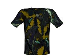 """All over T-Shirt design """"Forest"""" by Eric Rasmussen. Create your own T-Shirt or open your own shop."""