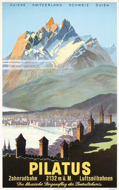 vintage travel poster i ? Will travel. Retro Poster, Poster S, Poster Vintage, Travel Images, Travel Photos, Ski Posters, Tourism Poster, Vintage Travel Posters, Illustrations And Posters