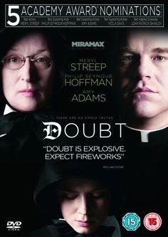 Doubt [DVD] DVD ~ Meryl Streep, http://www.amazon.co.uk/dp/B001QFZ4GI/ref=cm_sw_r_pi_dp_H5Q3rb0AJ2CAW