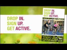 Spring Fitness Program Guide #LLBFitness
