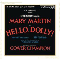 Hello, Dolly! - http://top100voices.com/hello-dolly/