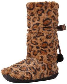 Anna Sui Women's Faux Fur Slipper Boot $10.50 #topseller  #AnnaSui