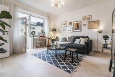 Banérgatan 50, 4 tr, Östermalm, Stockholm - Fastighetsförmedlingen för dig som ska byta bostad