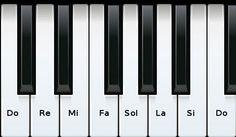 doy clases de piano o teclado a niños desde 9 años y jóvenes