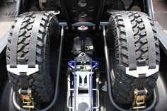 Bumpers / Racks :: Ford Raptor Utility Bed Storage System Toyota Tundra, Toyota Tacoma, Utility Bed, Overland Gear, Vw Lt, Tire Rack, Pajero Sport, Truck Mods, Hybrid Moments