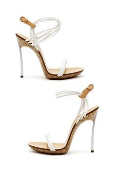 Casadei spring 2013 shoes