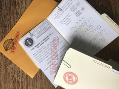 Items similar to Six Month Subscription of Top Secret Missions, Spy Games, Spy Gadgets for Secret Agent on Etsy Clue Themed Parties, Spy Birthday Parties, Spy Party, Man Birthday, Birthday Party Invitations, Party Themes, Party Ideas, Clue Party, Birthday Ideas