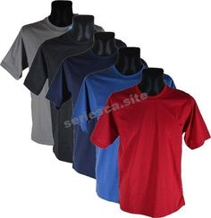 Packing men's shirts 5 pieces, assorted color, short sleeve cotton by on Etsy American Metalcraft, Color Shorts, Unisex, Skate Shoes, Ruffle Blouse, Packing, Yellow, Trending Outfits, Men's Shirts