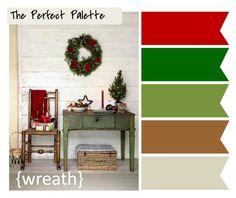 classic red + green ☛ http://su.pr/1auNv0