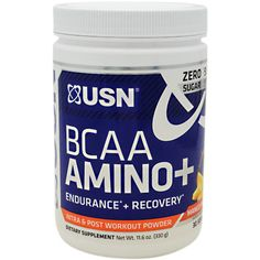 USN Supplements BCAA Amino + Supplement, Fruit Punch, Ounce: Enhance your energy and performance levels. No Equipment Workout, Fitness Equipment, Fruit Punch, Post Workout, Train Hard, Health And Beauty, Pineapple, Mango, Campaign