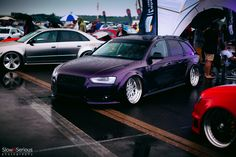 Gorgeous Allroad. | StanceNation™ // Form > Function