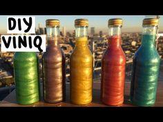 DIY Viniq - Tipsy Bartender - YouTube