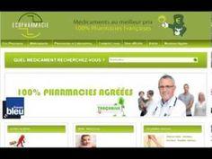 Eco pharmacie : Comparateur des prix des médicaments des pharmacies  Le numéro 1