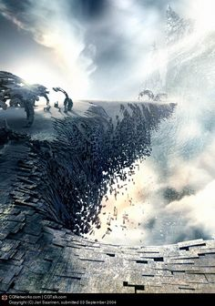 Alienware Winner by Jari Saarinen | 3D | CGSociety
