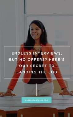 These three qualities are what every recruiter is looking for—learn how to impress them. #CareerAdvice #Interviewing #JobSearch #JobHunt #Recruiter