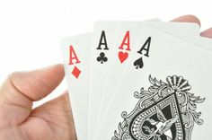 Tarotize: Old Swedish Method of Telling Fortunes with Playing Cards - Part 5