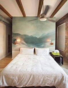 7 Sophisticated Beds Without The Headboard