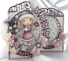 La-La Land Crafts Inspiration and Tutorial Blog: October 2015 NEW RELEASE Showcase - Day 2