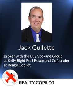 Jack grew up just outside of Seattle Washington before moving to Helena Montana and attending Carroll College.  While at school in Montana, he owned and operated several successful small businesses and graduated with a degree in computer science. Jack has become an expert specializing in short sales, REO, and foreclosure properties.  His main industry focus currently is helping both buyers and sellers achieve their real estate objectives.