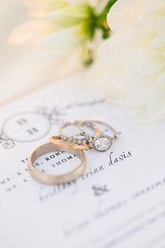 Single Stone - Vintage Engagement Ring & Antique Jewelry Blog