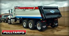 Pulltarps Mfg (@Pulltarps) on Twitter Innovative Companies, Dump Trucks, Sale Promotion, Innovation, Social Media, Technology, Twitter, Tech, Dump Trailers