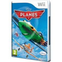 Planes Disney Wii