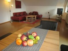 Mooi duplex appartement in Freiburg. Incl. Internet.Vakantieverhuur in Oberried van @homeaway! #vacation #rental #travel #homeaway