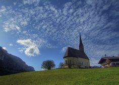 Inzell, Bavaria, Germany